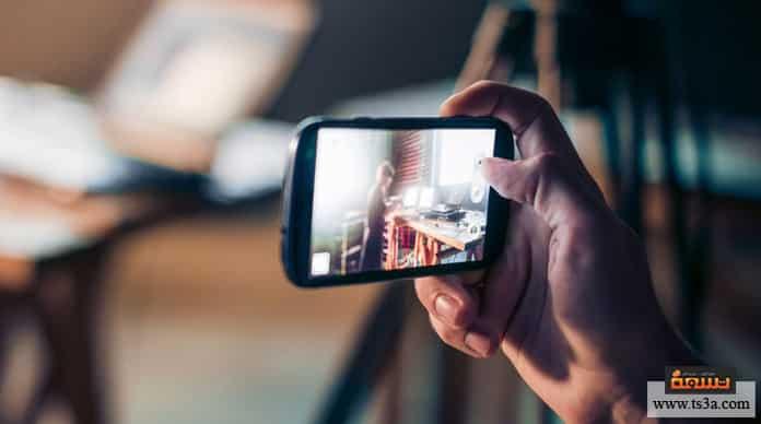 الحفاظ على الموبايل أهمية الحفاظ على الموبايل