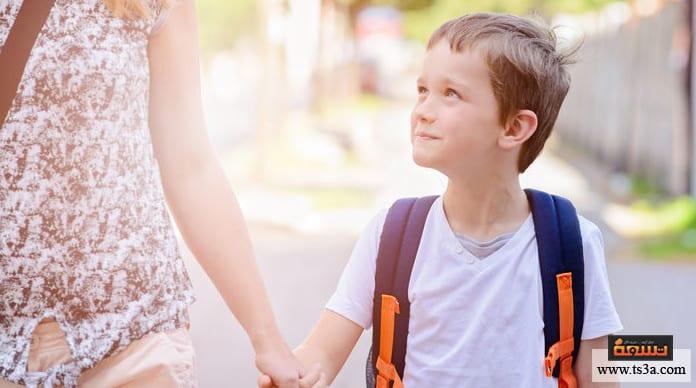 الخوف على الأبناء أضرار الخوف الزائد على الأبناء