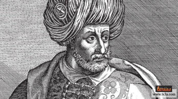 الدولة العثمانية حكام الدولة العثمانية
