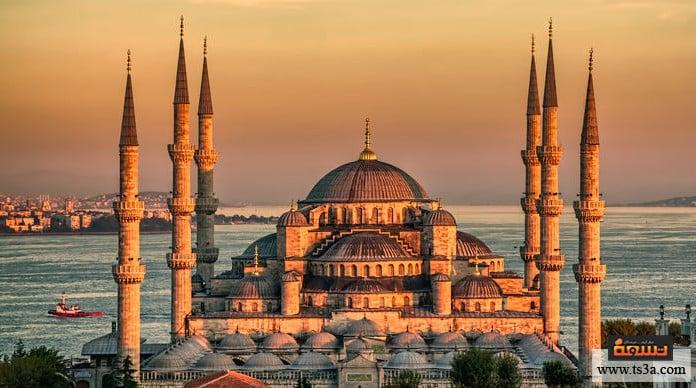 الدولة العثمانية قيام الدولة العثمانية