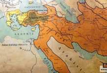 الدولة العثمانية