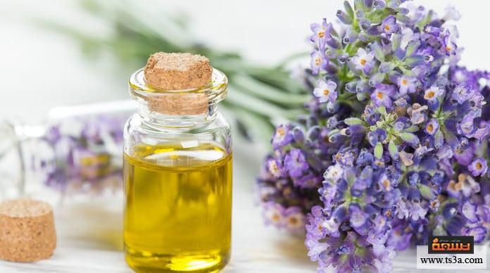 الزيوت العطرية لتحسين المزاج أهم الزيوت العطرية لتحسين المزاج