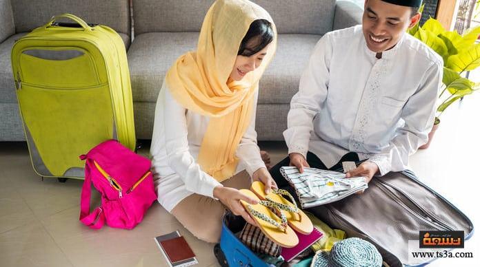 السفر في رمضان أسباب السفر في رمضان