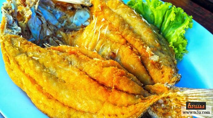 السمك السنجاري فوائد السمك السنجاري