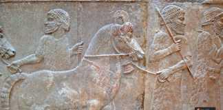 السياحة في العراق