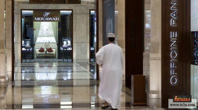 السياحة في عمان أهم المولات في عمان