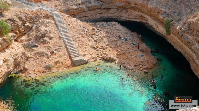 السياحة في عمان السياحة في عمان للعلاج
