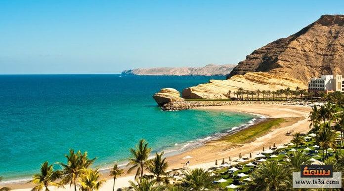 السياحة في عمان العوامل المؤثرة في السياحة في عمان