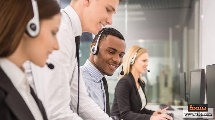 العملاء المزعجين نتائج التعامل الجيد مع العملاء المزعجين