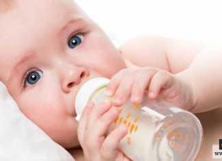 القشط عند الرضع