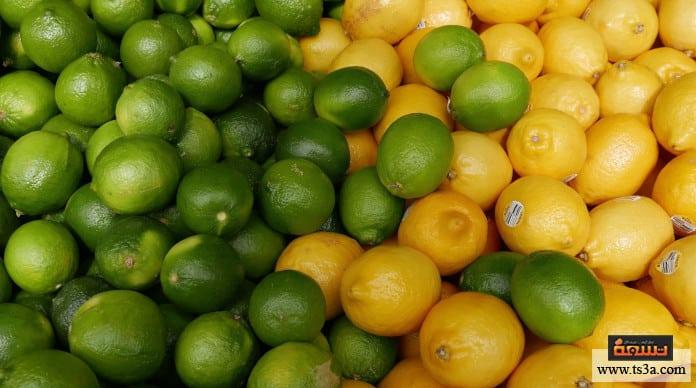الليمون المعصفر أضرار الليمون المعصفر