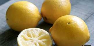الليمون المعصفر
