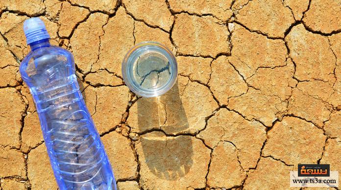 الموت عطشا أساليب الوقاية من تغير كمية الماء بالجسم