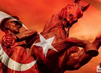تحول تركيا للعلمانية