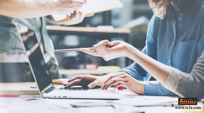 تسويق المنتجات نماذج وطرق لكيفية التسويق