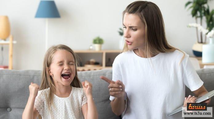 تشخيص تأخر الكلام كيفية علاج تأخر الكلام لدى الأطفال