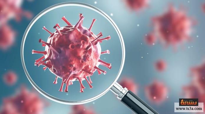 تطور الفيروسات