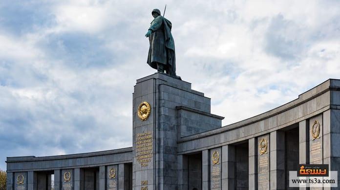تفكك الاتحاد السوفيتي أسباب تفكك الاتحاد السوفيتي