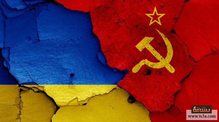 تفكك الاتحاد السوفيتي كم عدد الدول قبل تفكك الاتحاد السوفيتي ؟