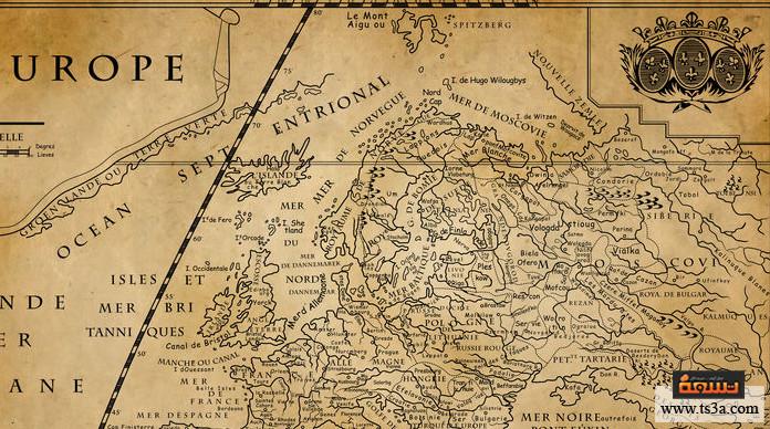 جغرافيا روسيا نابليون والغزو الفرنسي لروسيا ودور جغرافيا روسيا