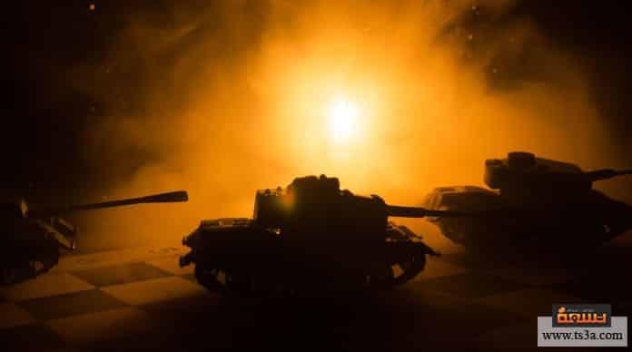حرب الخليج الأولى سنوات حرب الخليج الأولى (1980-1988)