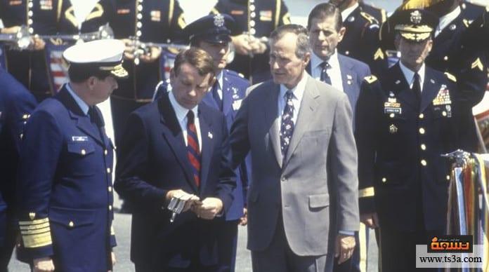 حرب الخليج الثانية