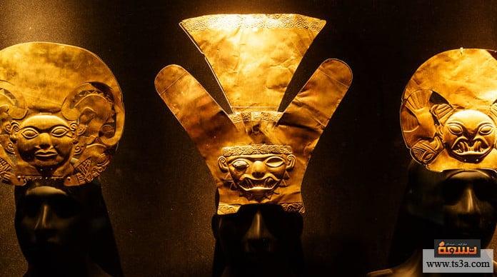 حضارة الإنكا السبب الحقيقي وراء اندثار الحضارة