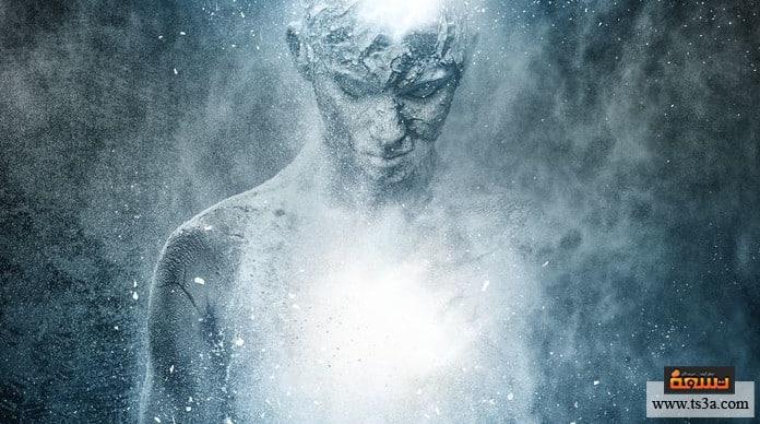 خروج الروح من الجسد أدلة على خروج الروح من الجس