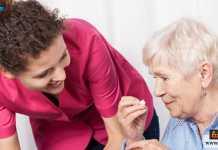 دور المسنين