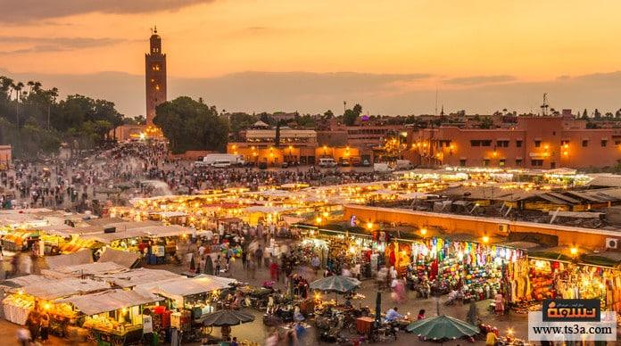 رمضان في المغرب خصوصية رمضان في المغرب
