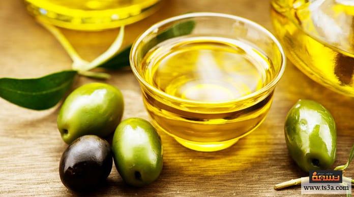 زيت الزيتون للبشرة استخدامات زيت الزيتون الأخرى للبشرة