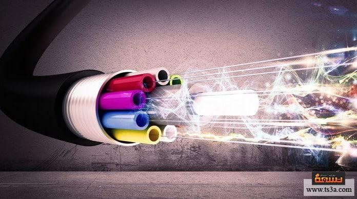 سرعة الإنترنت التواجد في موقع جيد للحصول على سرعة الإنترنت القصوى