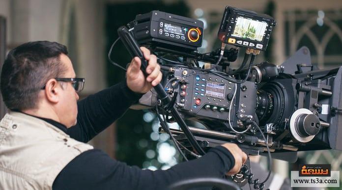 شركات الإنتاج السينمائي كيفية الوصول إلى شركات الإنتاج