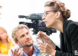 شركات الإنتاج السينمائي