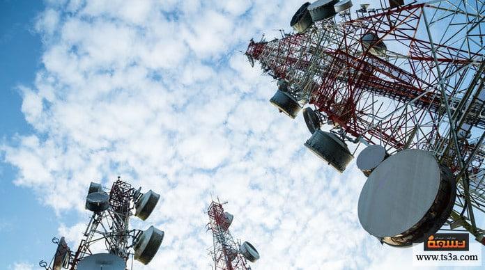 شركة الاتصالات شركات الاتصالات في السعودية