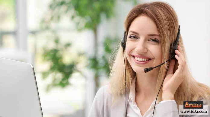 شركة الاتصالات معايير اختيار شركة الاتصالات