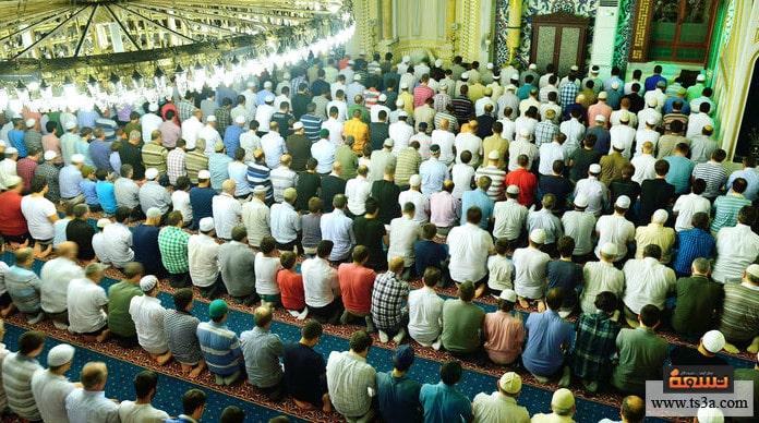 صلاة المغرب في رمضان كيف تعتاد على صلاة المغرب في رمضان ؟