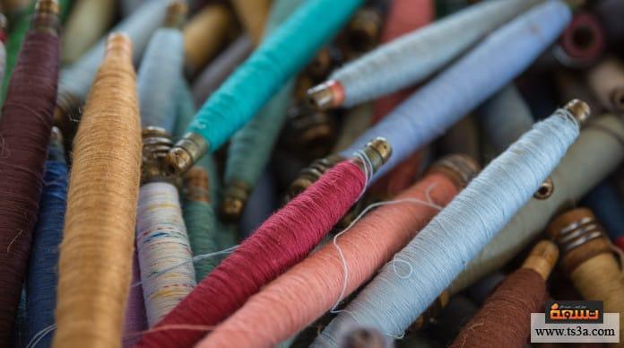 صناعة الحرير ما هو الحرير؟