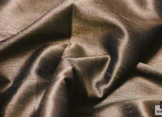 صناعة الحرير