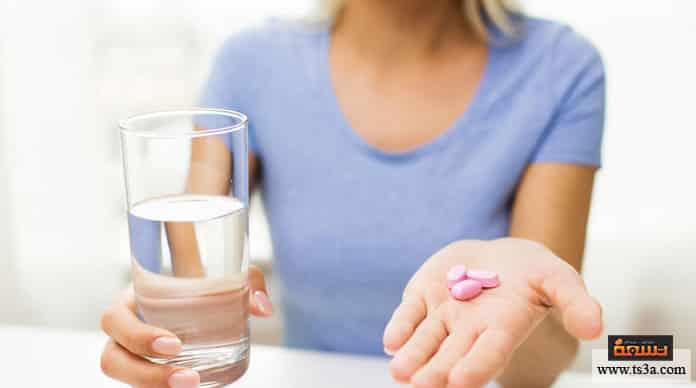ضرر المضادات الحيوية ضرر المضادات الحيوية على المعدة