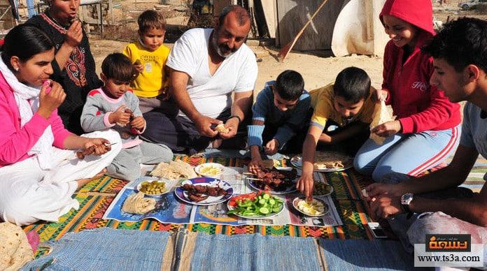 عزائم رمضان عزائم رمضان بين الماضي والحاضر