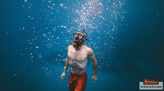 عملية التنفس الجهاز التنفسي