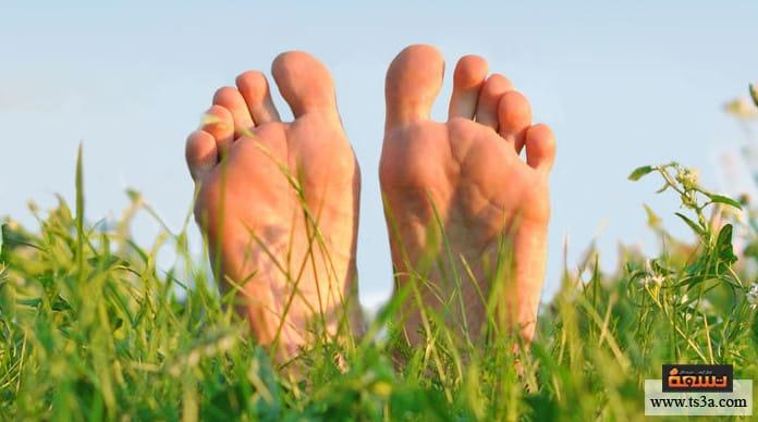 فطريات القدم طرق الوقاية من فطريات القدم