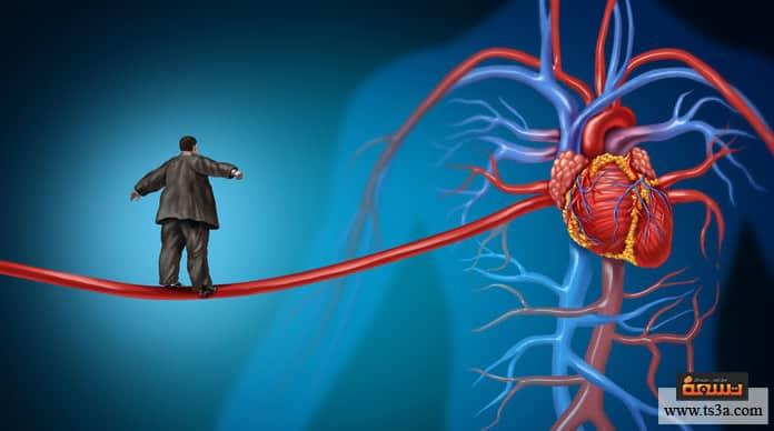 قصور القلب قصور القلب الاحتقاني