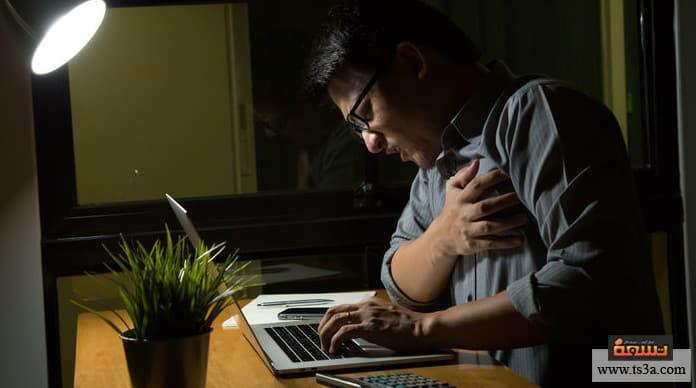قصور القلب كيفية الوقاية من قصور القلب ؟