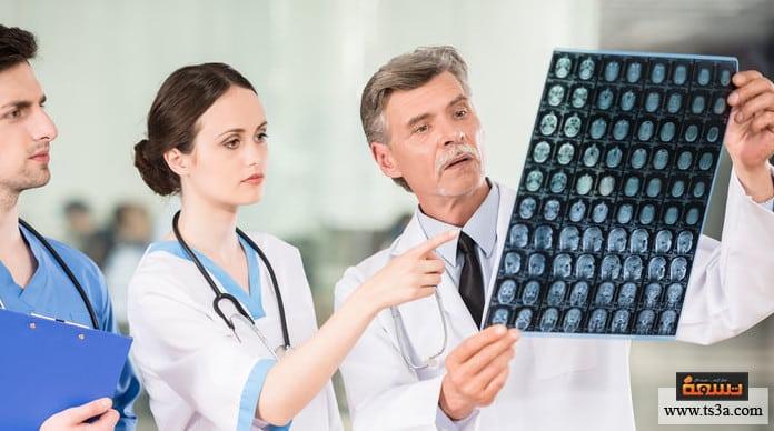 مرض الرنح كيف يحدث مرض الرنح ؟