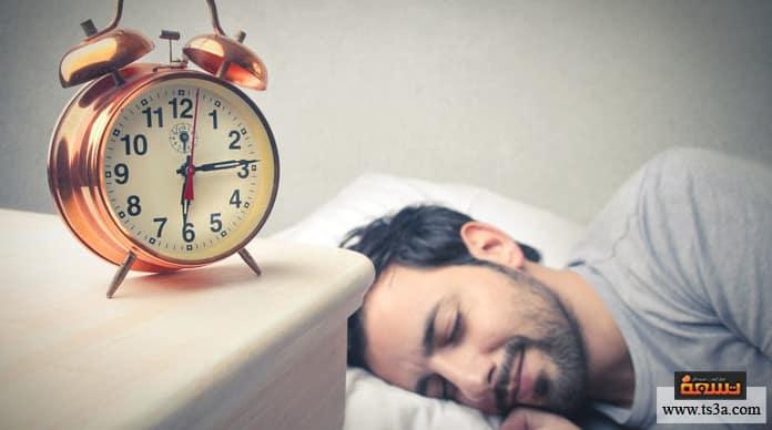 مرض النوم أسباب مرض النوم