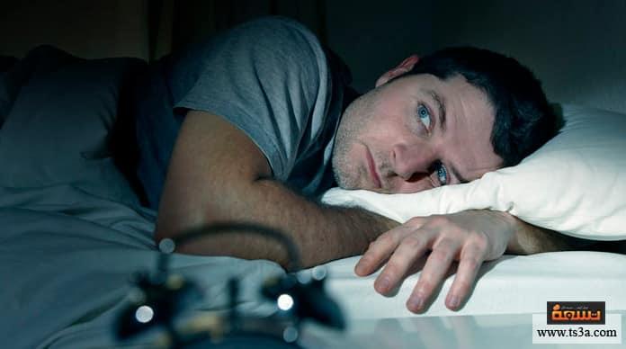 مرض النوم علاج مرض النوم
