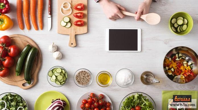 مشروع أكل بيتي كيف أبيع أكل من البيت؟