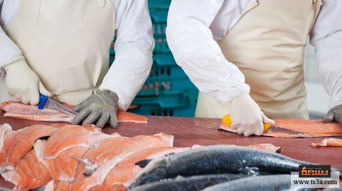 مشروع محل أسماك دراسة جدوى مشروع مطعم مأكولات بحرية
